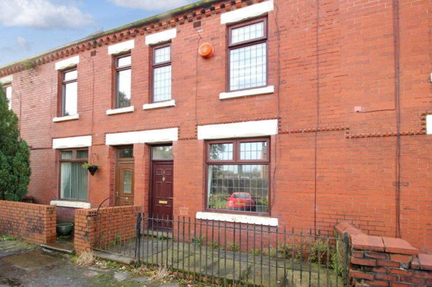 2 Bedrooms Terraced House for sale in Mersey Street, Bacup, Lancashire, OL13 9RQ