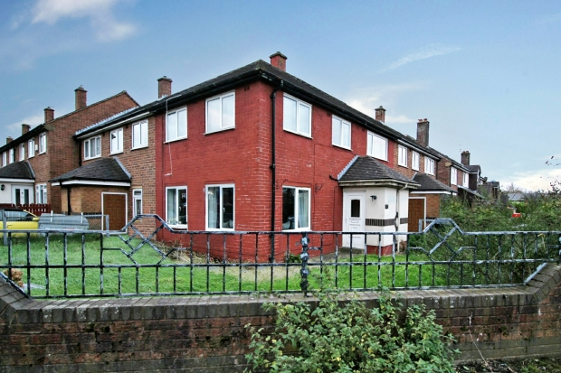 3 Bedrooms Terraced House for sale in Maple Grove, Preston, Lancashire, PR2 6QH
