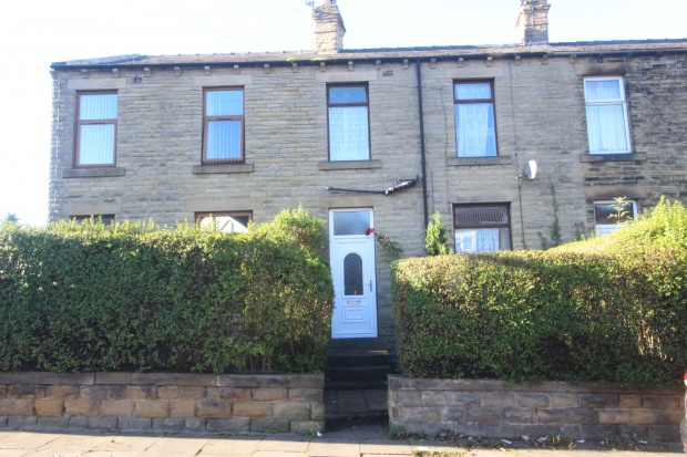 2 Bedrooms Terraced House for sale in Common Road, Batley, West Yorkshire, WF17 7RF