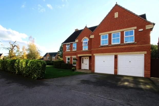 6 Bedrooms Detached House for sale in Kiln Close, Buckingham, Buckinghamshire, MK18 2FD