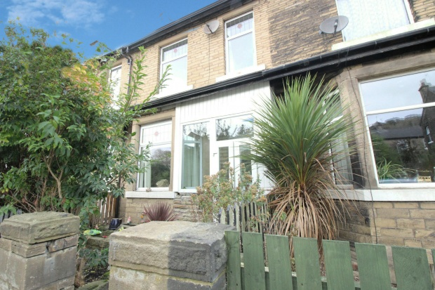 4 Bedrooms Terraced House for sale in Park Road, Shipley, West Yorkshire, BD18 2JU