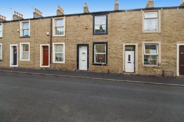 2 Bedrooms Terraced House for sale in Pine Street, Burnley, Lancashire, BB11 3AE
