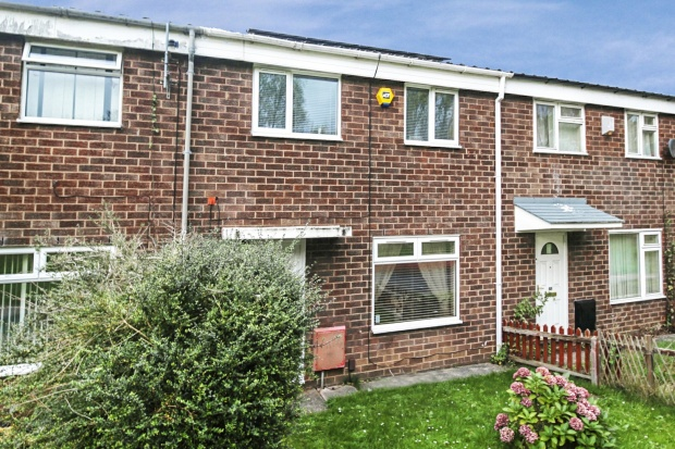 3 Bedrooms Terraced House for sale in Sedgemoor Road, Middlesbrough, Cleveland, TS6 0UA