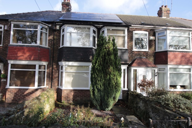 3 Bedrooms Terraced House for sale in Inglemire Lane, Kingston-Upon-Hull, East Riding, HU6 8JG