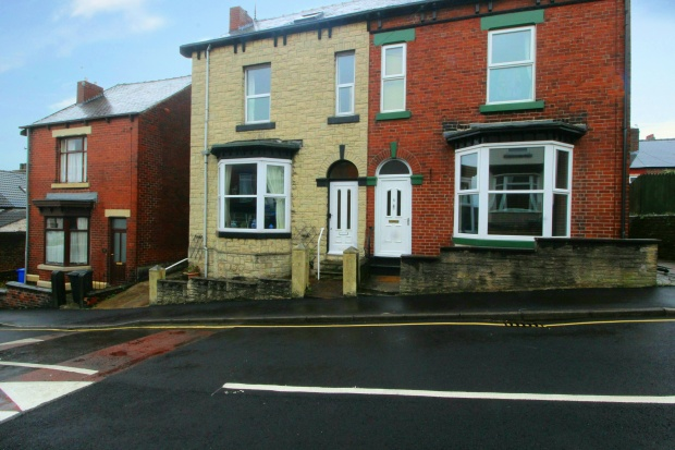 5 Bedrooms Semi Detached House for sale in Millmount Road, Sheffield, South Yorkshire, S8 9EG