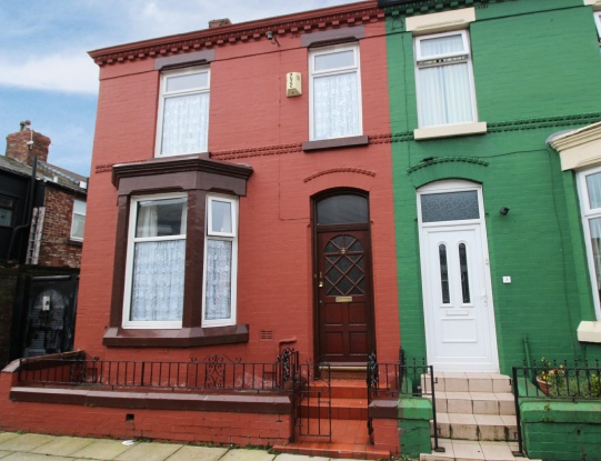 3 Bedrooms Property for sale in Ettington Road, Liverpool, Merseyside, L4 2SX