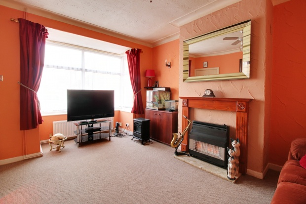 2 Bedrooms Terraced House for sale in Dorset Street, Blackpool, Lancashire, FY4 3BB