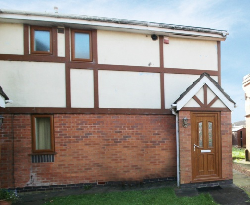 2 Bedrooms Semi Detached House for sale in Lakeland Gardens, Chorley, Lancashire, PR7 2LL