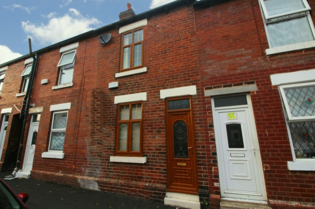 2 Bedrooms Terraced House for sale in Ribston Road, Sheffield, South Yorkshire, S9 3AW