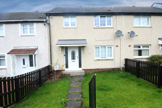 3 Bedrooms Terraced House for sale in Watling Street, Motherwell, Lanarkshire, ML1 3RW