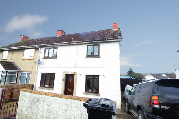 3 Bedrooms Semi Detached House for sale in Hillcrest, Bristol, Avon, BS39 4AT