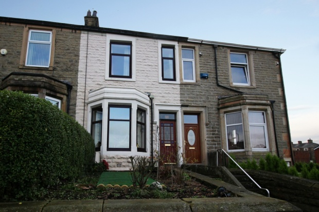3 Bedrooms Terraced House for sale in Plantation Street, Accrington, Lancashire, BB5 6RT