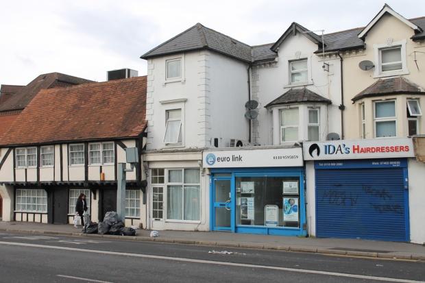 2 Bedrooms Terraced House for sale in London Road, Reading, Berkshire, RG1 5BJ