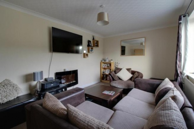 3 Bedrooms Terraced House for sale in Smithy Croft Road, Skipton, North Yorkshire, BD23 3SL