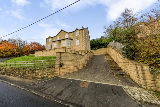 5 Bedrooms Detached House for sale in Eglingham, Alnwick, Northumberland, NE66 2TZ