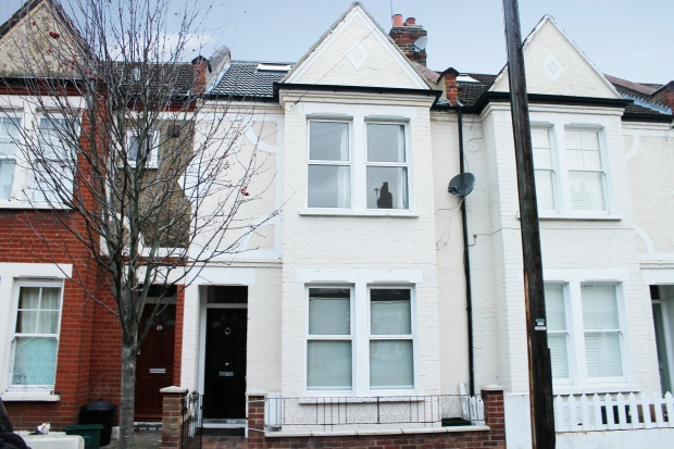 5 Bedrooms Terraced House for sale in Laburnum Road, Wimbledon, Greater London, SW19 1BH