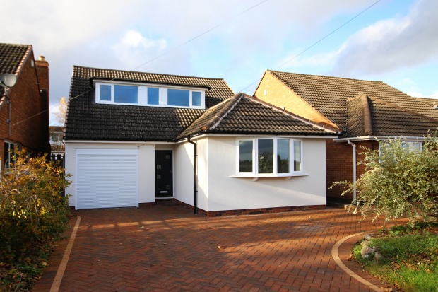 4 Bedrooms Detached House for sale in Hospital Road, Burntwood, Staffordshire, WS7 0EQ