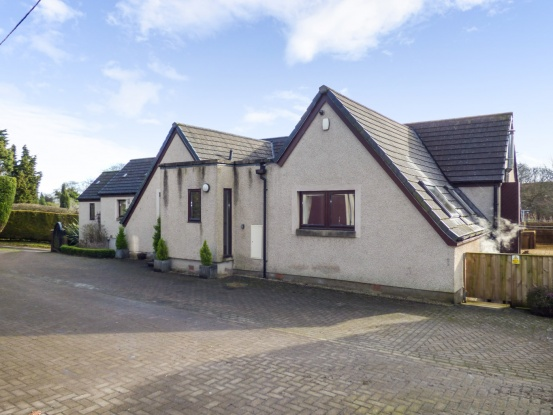6 Bedrooms Detached House for sale in Balwearie House, Kirkcaldy, Fife, KY2 5UL
