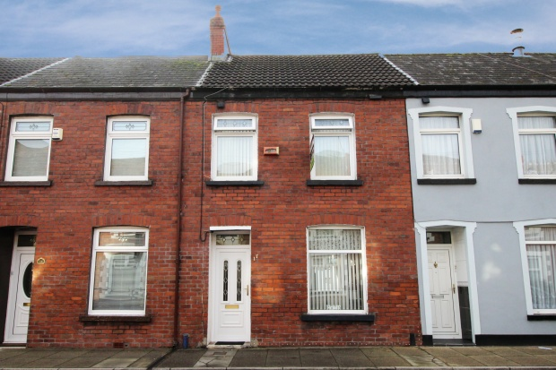 3 Bedrooms Terraced House for sale in Kimberley Place, Merthyr Tydfil, Mid Glamorgan, CF48 4JF