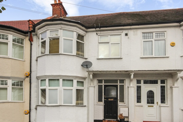 2 Bedrooms Apartment Flat for sale in Bingham Road, Croydon, Surrey, CR0 7EN