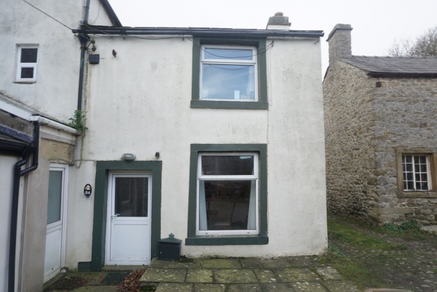 3 Bedrooms Terraced House for sale in Main Street, Craven, North Yorkshire, BD23 4PP