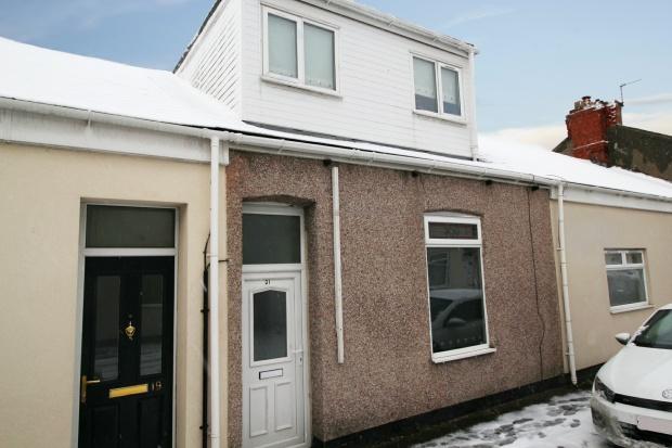 3 Bedrooms Terraced House for sale in Stanley Street, Sunderland, Tyne And Wear, SR5 3BJ