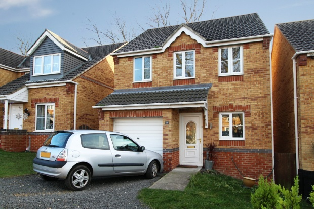 3 Bedrooms Detached House for sale in Hevingham Close, Sunderland, Tyne And Wear, SR4 8DP