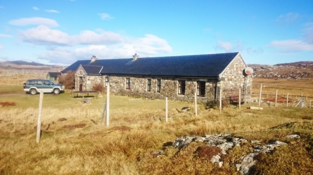 4 Bedrooms Detached Bungalow for sale in Isle Of Coll, Argyll & Bute, Argyll, PA78 6TB
