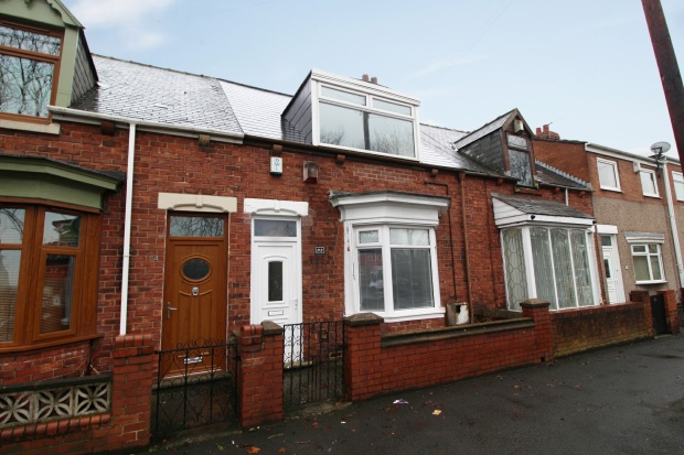 3 Bedrooms Terraced House for sale in Houghton Road, Houghton Le Spring, Tyne And Wear, DH5 9PJ