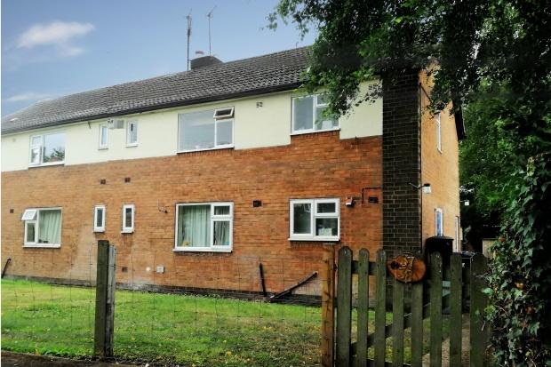 1 Bedroom Maisonette Flat for sale in Park View, Telford, Shropshire, TF8 7BZ