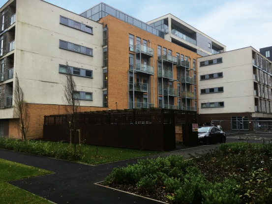 2 Bedrooms Apartment Flat for sale in Pioneer House, Salford, Greater Manchester, M5 3LL