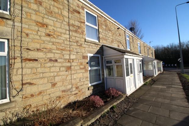 3 Bedrooms Terraced House for sale in Weardale Street, Spennymoor, Durham, DL16 6EP