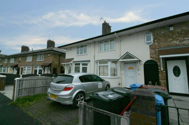 3 Bedrooms Terraced House for sale in Pencombe Road, Liverpool, Merseyside, L36 2NH