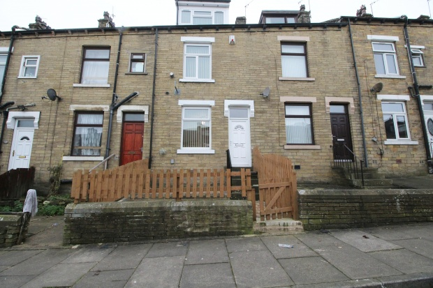 4 Bedrooms Terraced House for sale in Harlow Road, Bradford, West Yorkshire, BD7 2HU