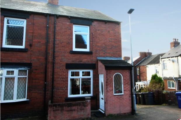 4 Bedrooms Property for sale in New Street, Barnsley, South Yorkshire, S70 4TE