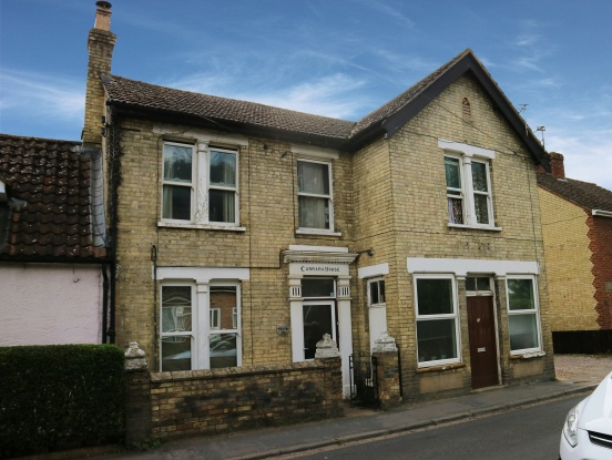 1 Bedroom Flat for sale in Clay Street, Ely, Cambridgeshire, CB7 5HJ