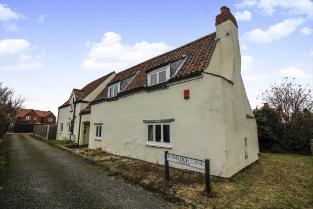 4 Bedrooms Detached House for sale in Main Street, Nottingham, Nottinghamshire, NG14 7JR