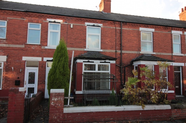 4 Bedrooms Terraced House for sale in Fountayne Street, Goole, North Humberside, DN14 5HG