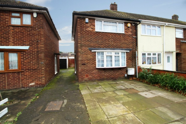 3 Bedrooms Property for sale in Dallow Road, Luton, Bedfordshire, LU1 1UL