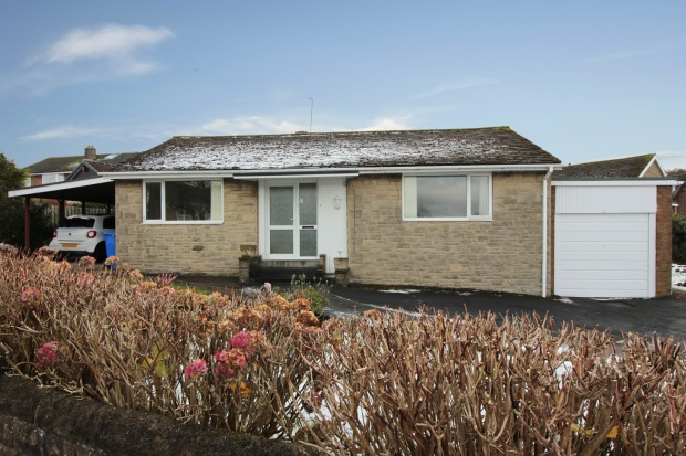 2 Bedrooms Detached Bungalow for sale in Peterborough Close, Sheffield, South Yorkshire, S10 4JA