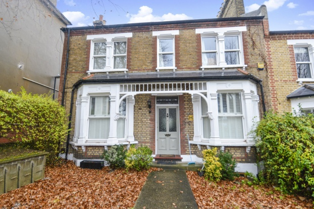 2 Bedrooms Apartment Flat for sale in Westcombe Hill, Blackheath, Greater London, SE3 7DT