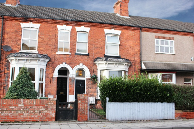 5 Bedrooms Terraced House for sale in Welholme Road,, Grimsby, Lincolnshire, DN32 0NB