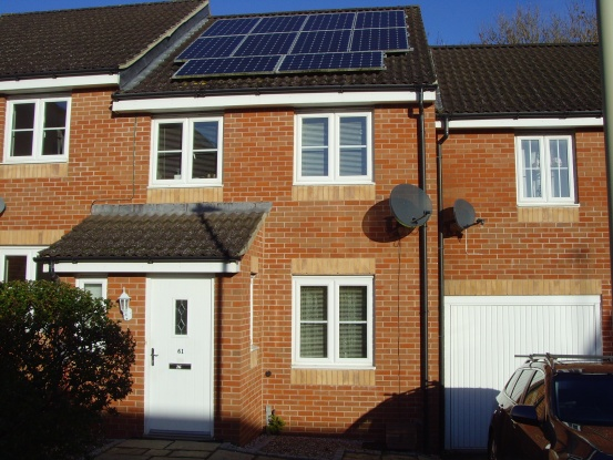 3 Bedrooms Terraced House for sale in The Forge, Gloucester, Gloucestershire, GL2 5GH