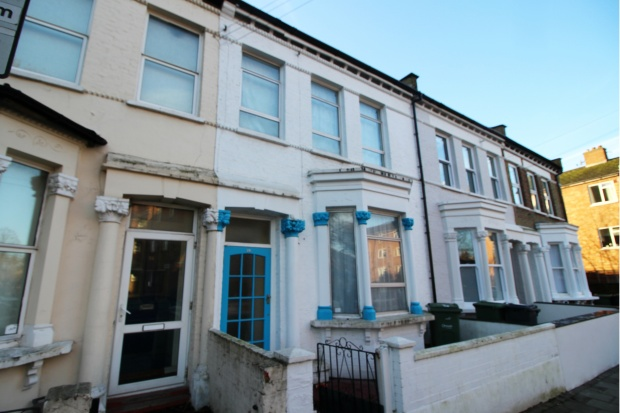 5 Bedrooms Terraced House for sale in Kepler Road, London, Greater London, SW4 7PG