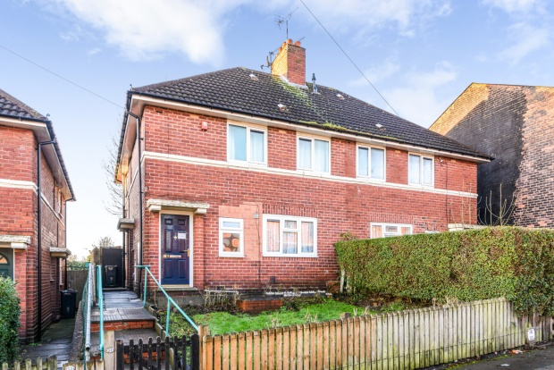 1 Bedroom Maisonette Flat for sale in Needham Street, Birmingham, West Midlands, B7 5QH
