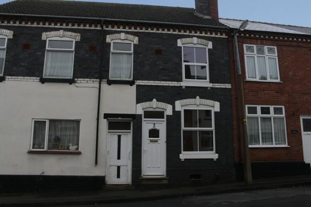 3 Bedrooms Terraced House for sale in Mace Street, Birmingham, West Midlands, B64 6HP