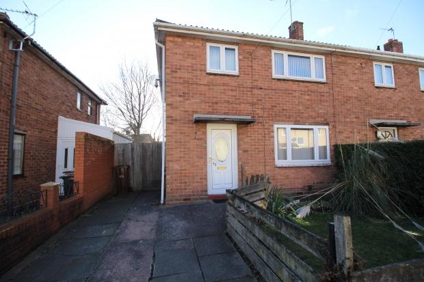 3 Bedrooms Semi Detached House for sale in School Green, Bilston, West Midlands, WV14 6DZ