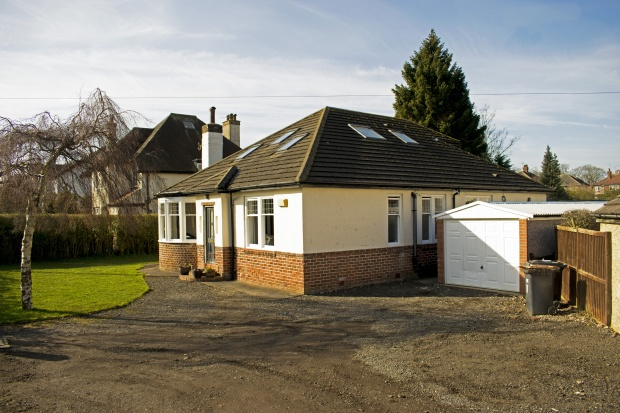 5 Bedrooms Detached Bungalow for sale in St. Catherines Road, Harrogate, North Yorkshire, HG2 8LA