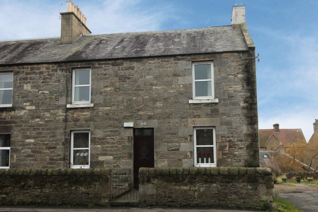 1 Bedroom Apartment Flat for sale in Bridge Street, Tranent, East Lothian, EH33 1AL