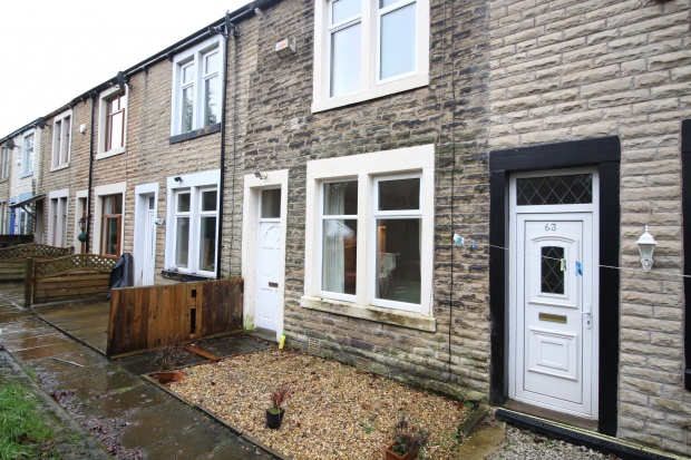 3 Bedrooms Terraced House for sale in King Street Terrace, Brierfield, Pendle, Lancashire, BB9 5PW